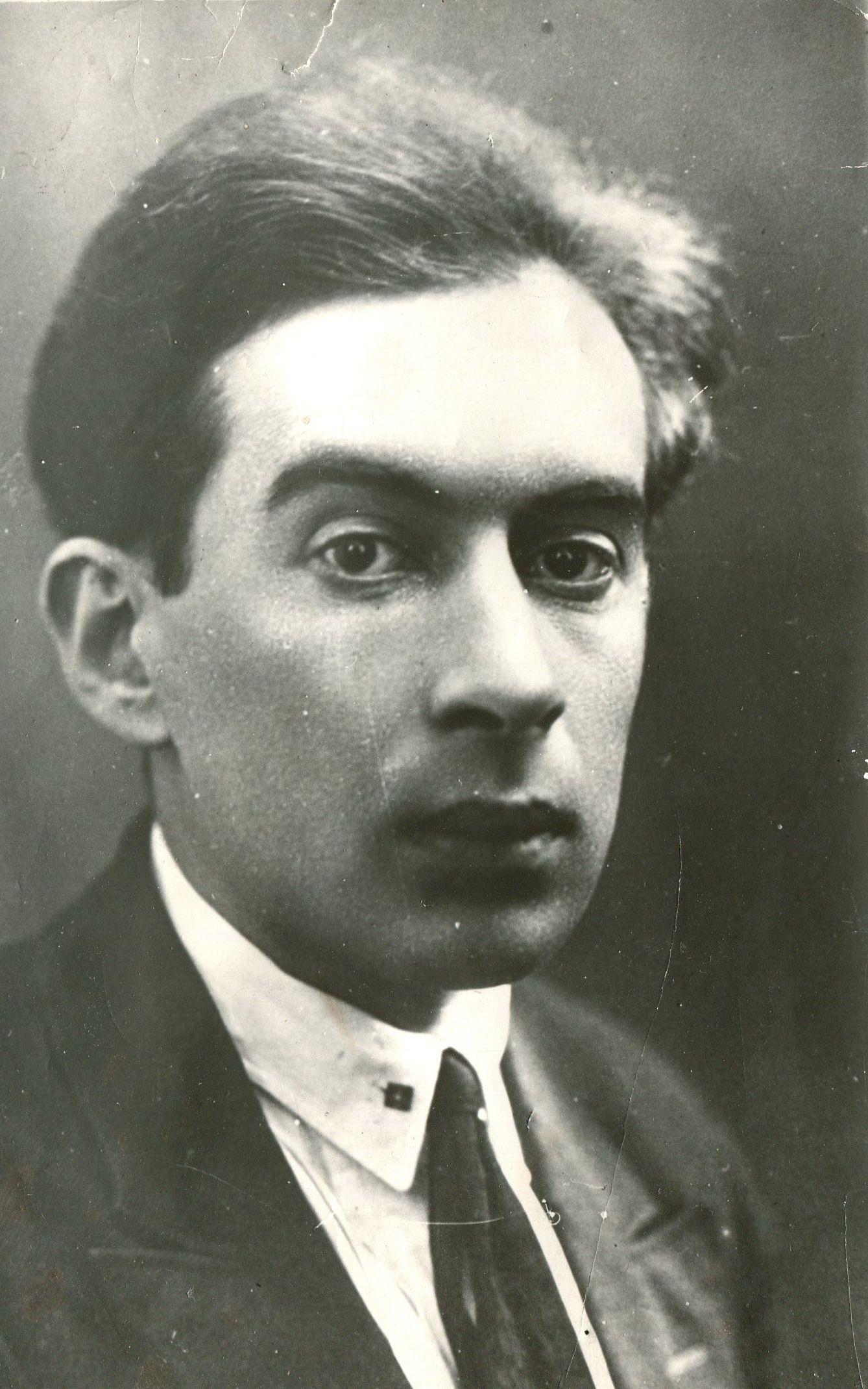 Ива́н Ива́нович Ката́ев