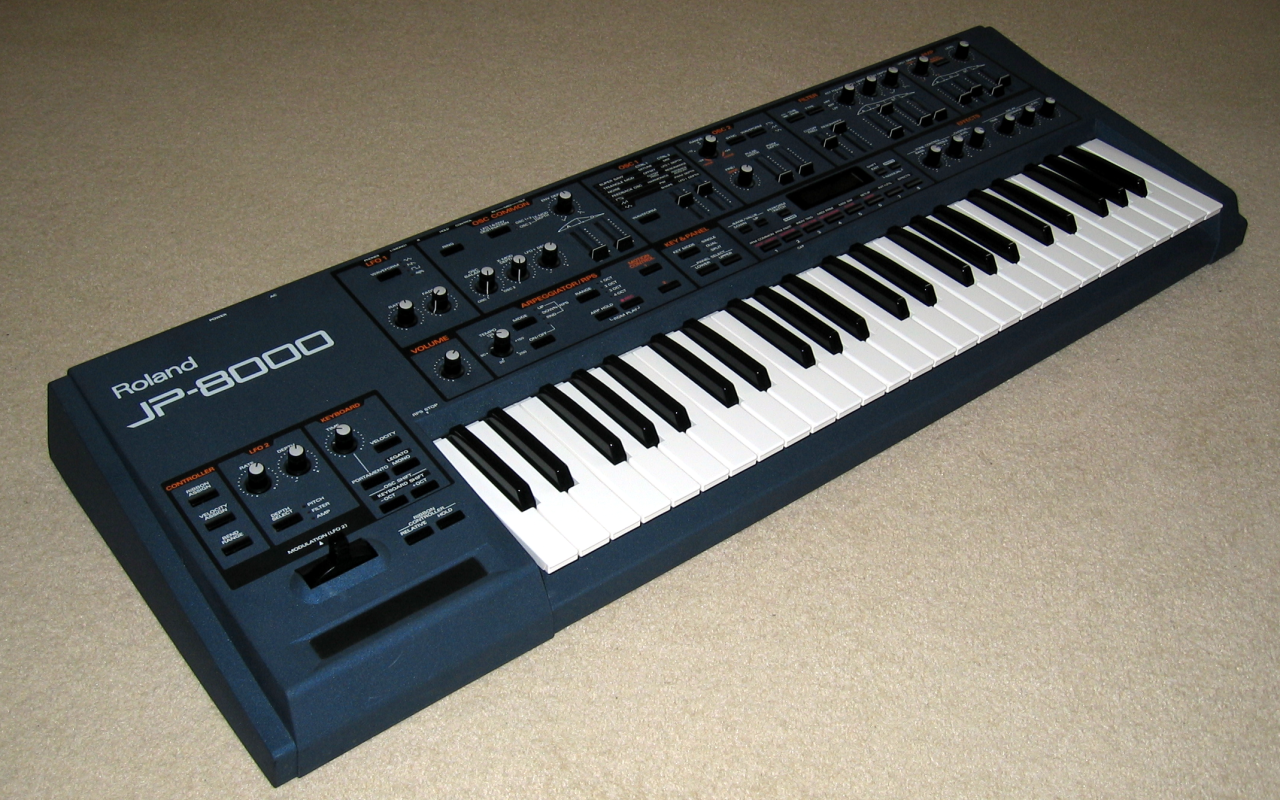 Roland JP-8000 - Wikipedia