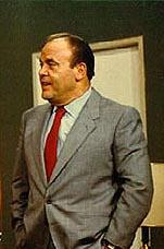 Argentine actor
