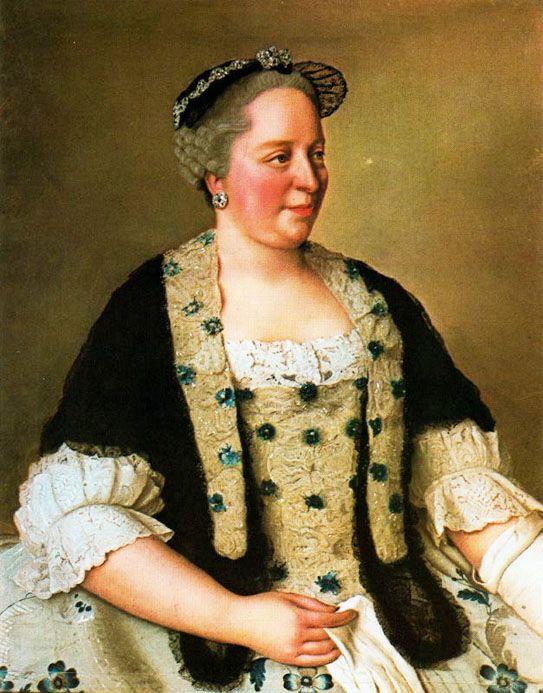 Jean-Étienne Liotard - Empress Maria Theresia of Austria.jpg