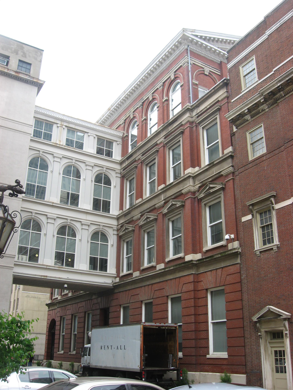 Jefferson County Courthouse Annex - Wikipedia