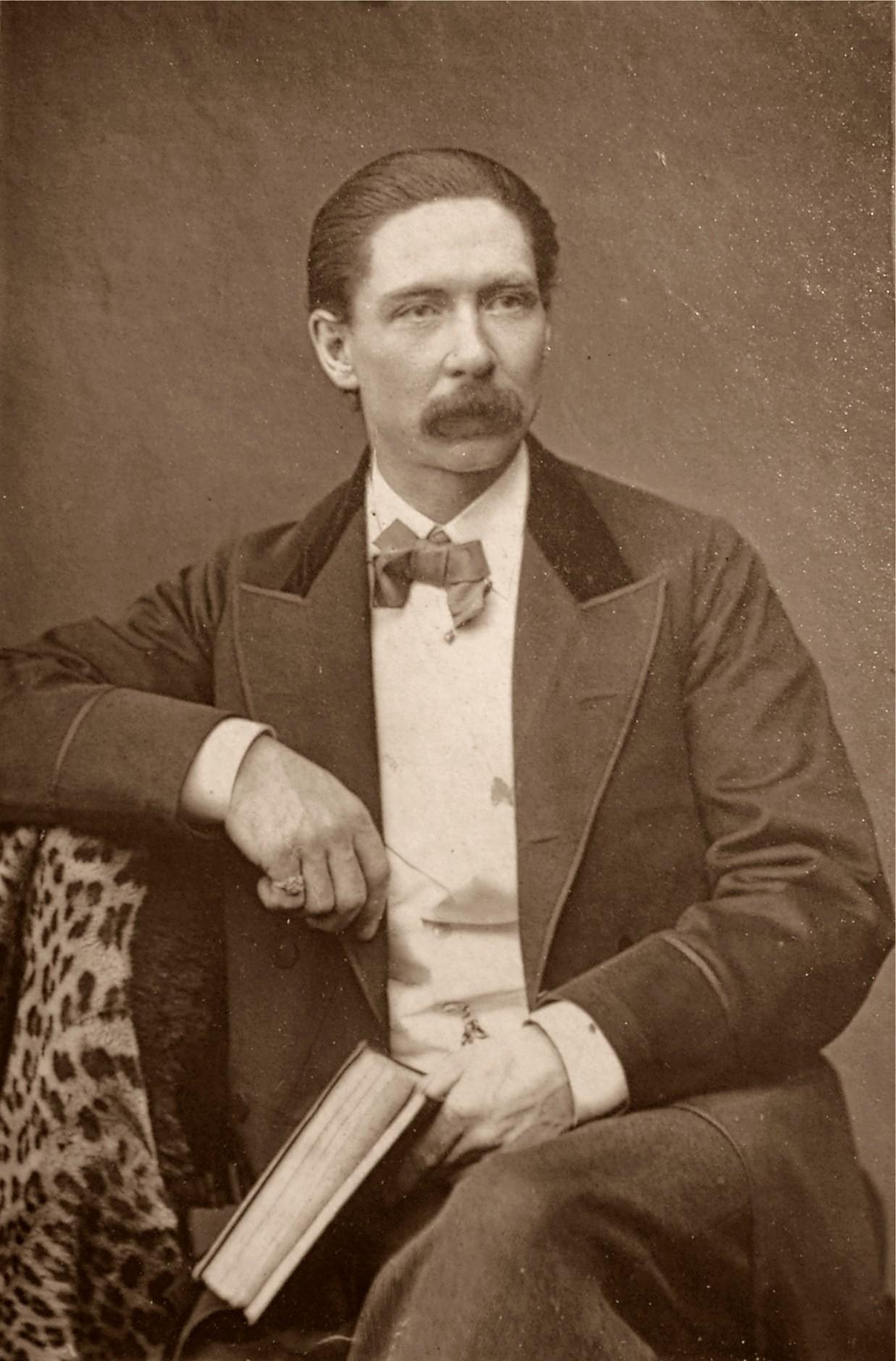 John Nevile Maskelyne