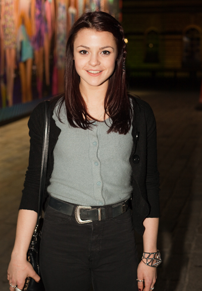 Kathryn prescott wikipedia for The prescott
