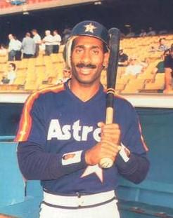 Kevin Bass American baseball player