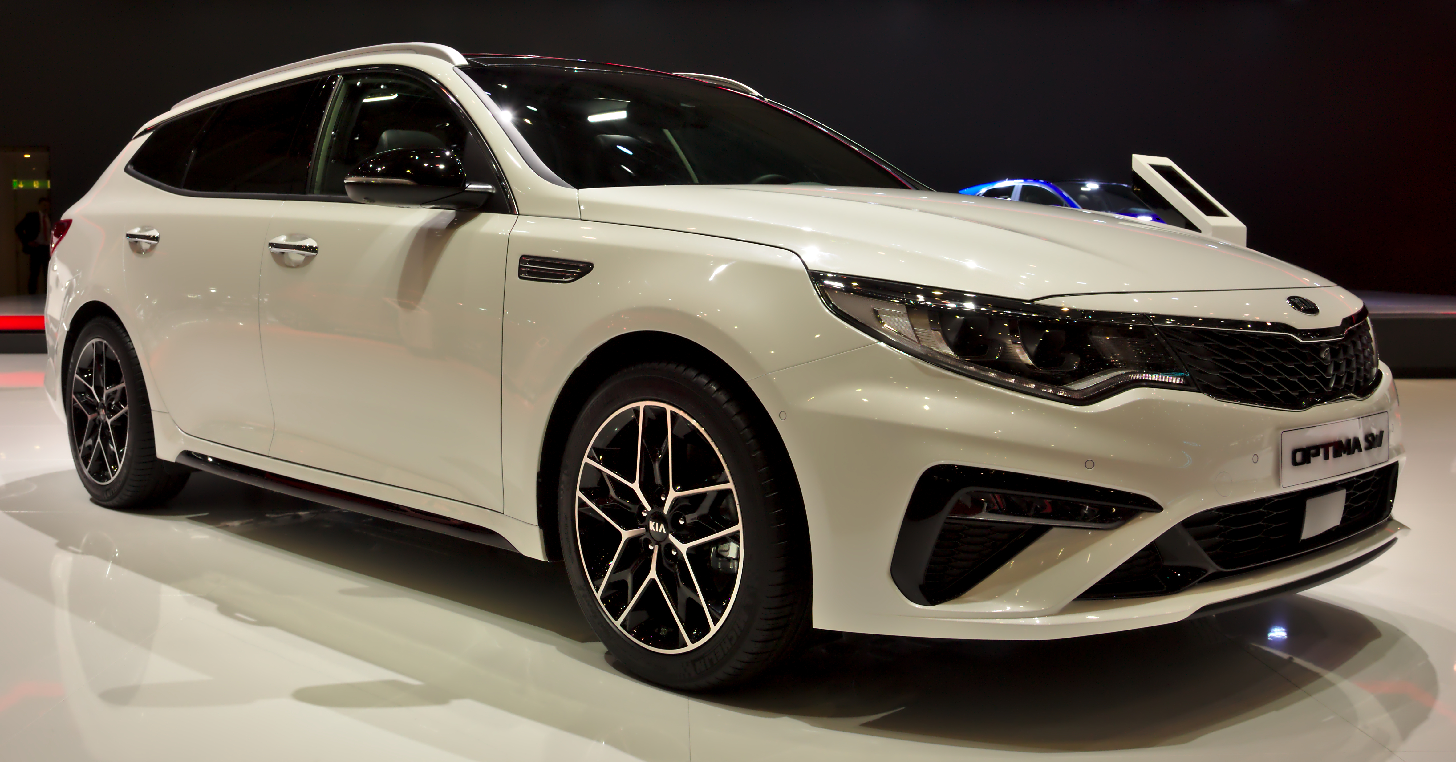 File Kia Optima Sw Facelift Genf 2018 Jpg