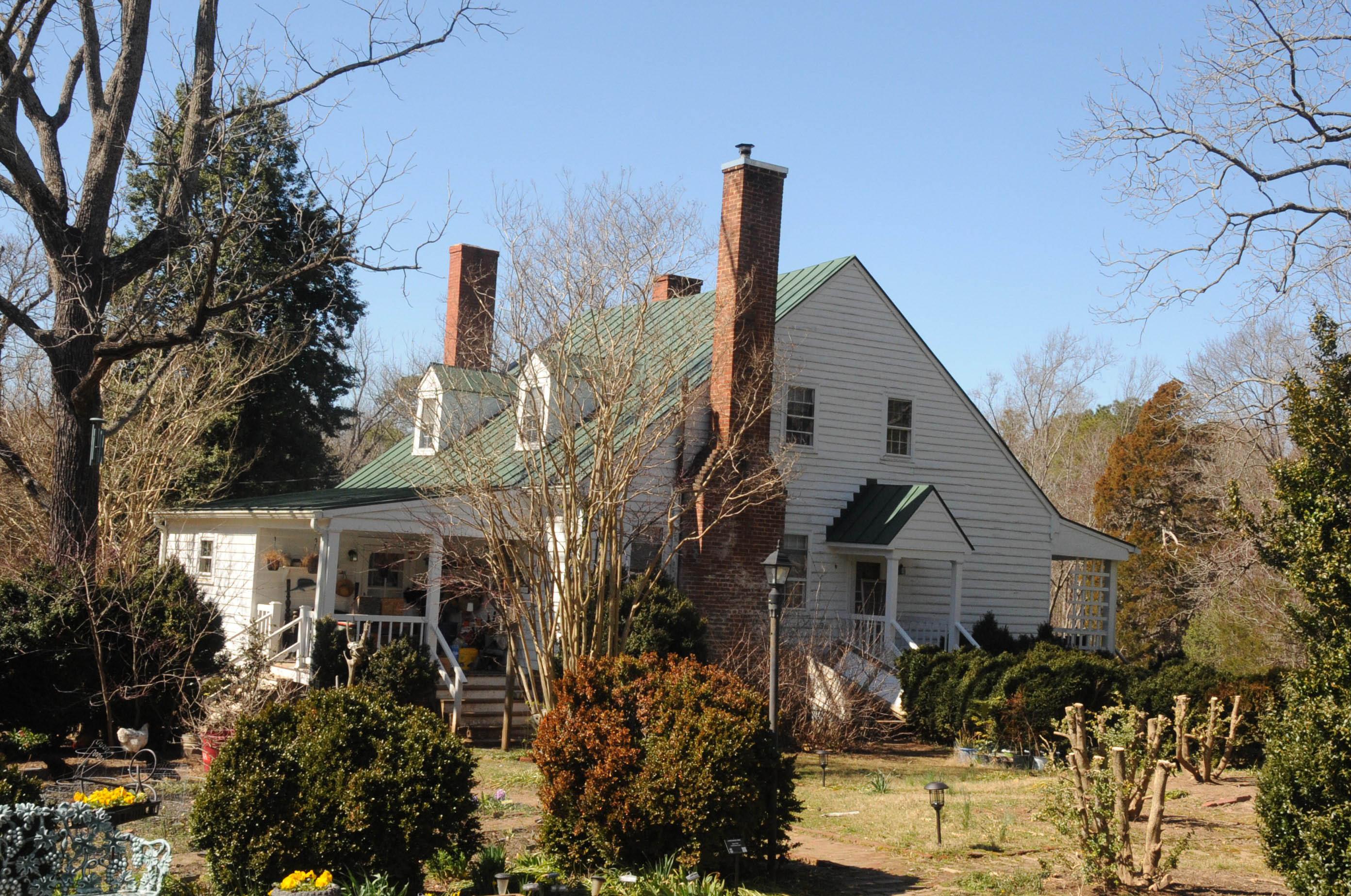 Fredericksburg Craigslist Housing