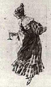 Cesira Ferrani