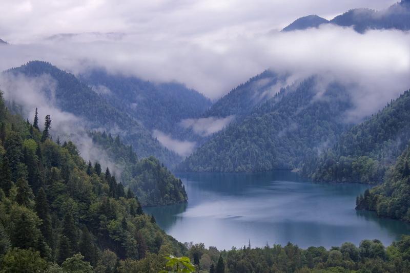 Ritsa järv