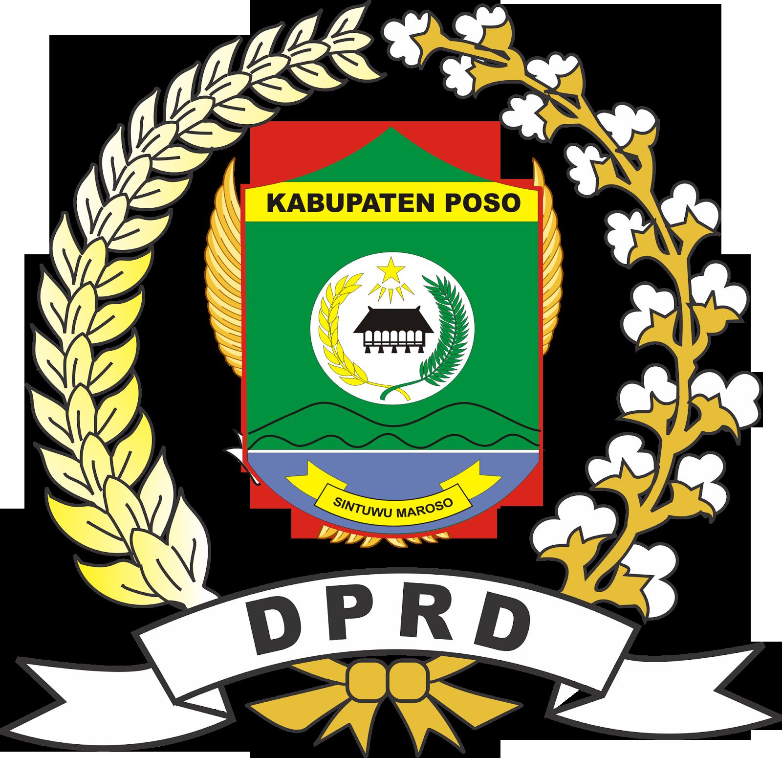 Berkas Lambang Dprd Kabupaten Poso Png Wikipedia Bahasa Indonesia Ensiklopedia Bebas