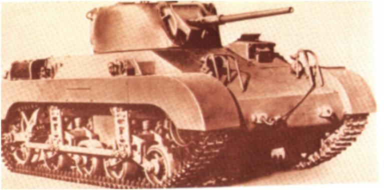 М22 Локаст