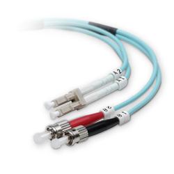 Optical fiber connector analogue of an electrical connector for optical fiber communication