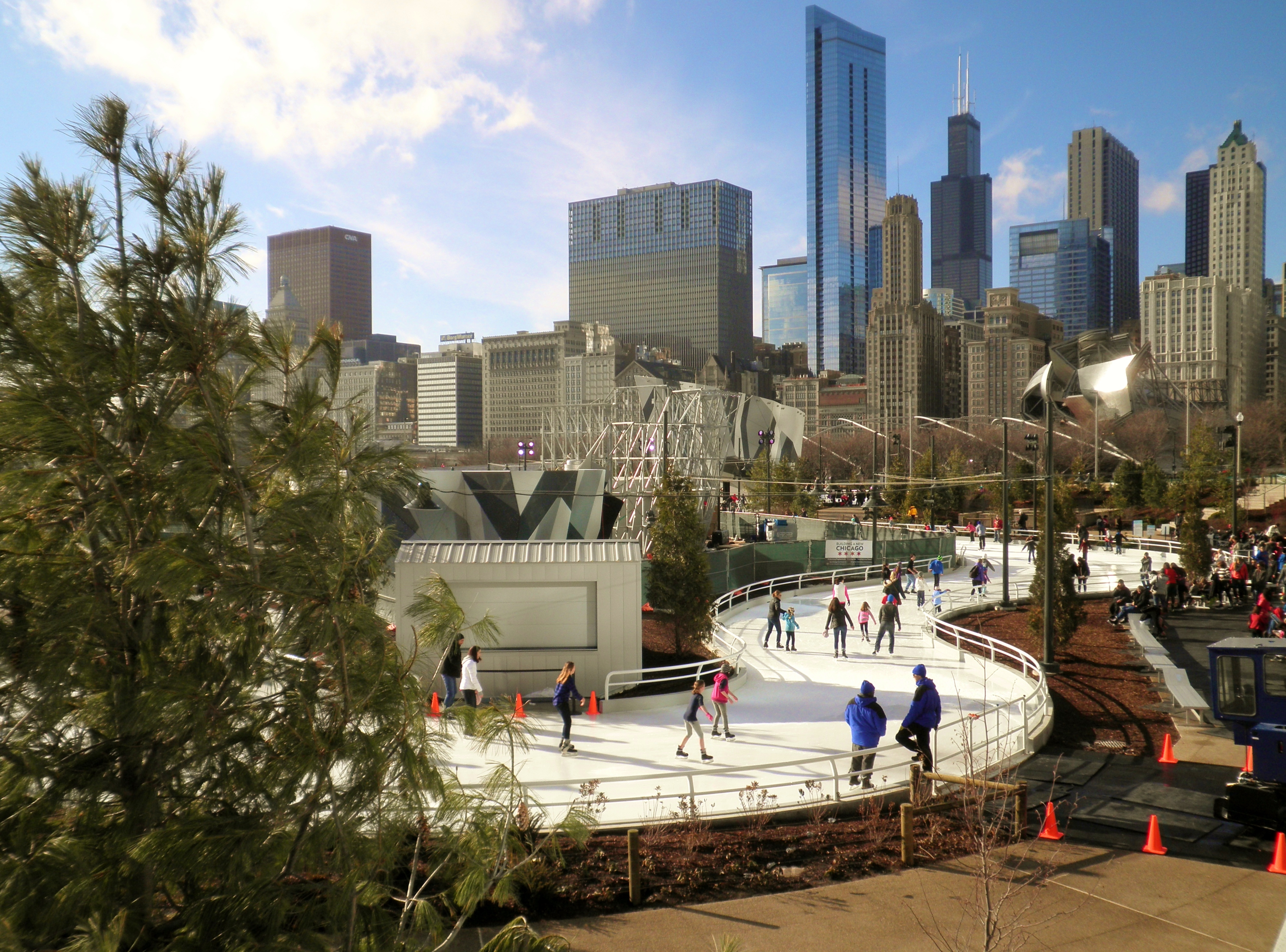 Maggie Daley Park Wikiwand