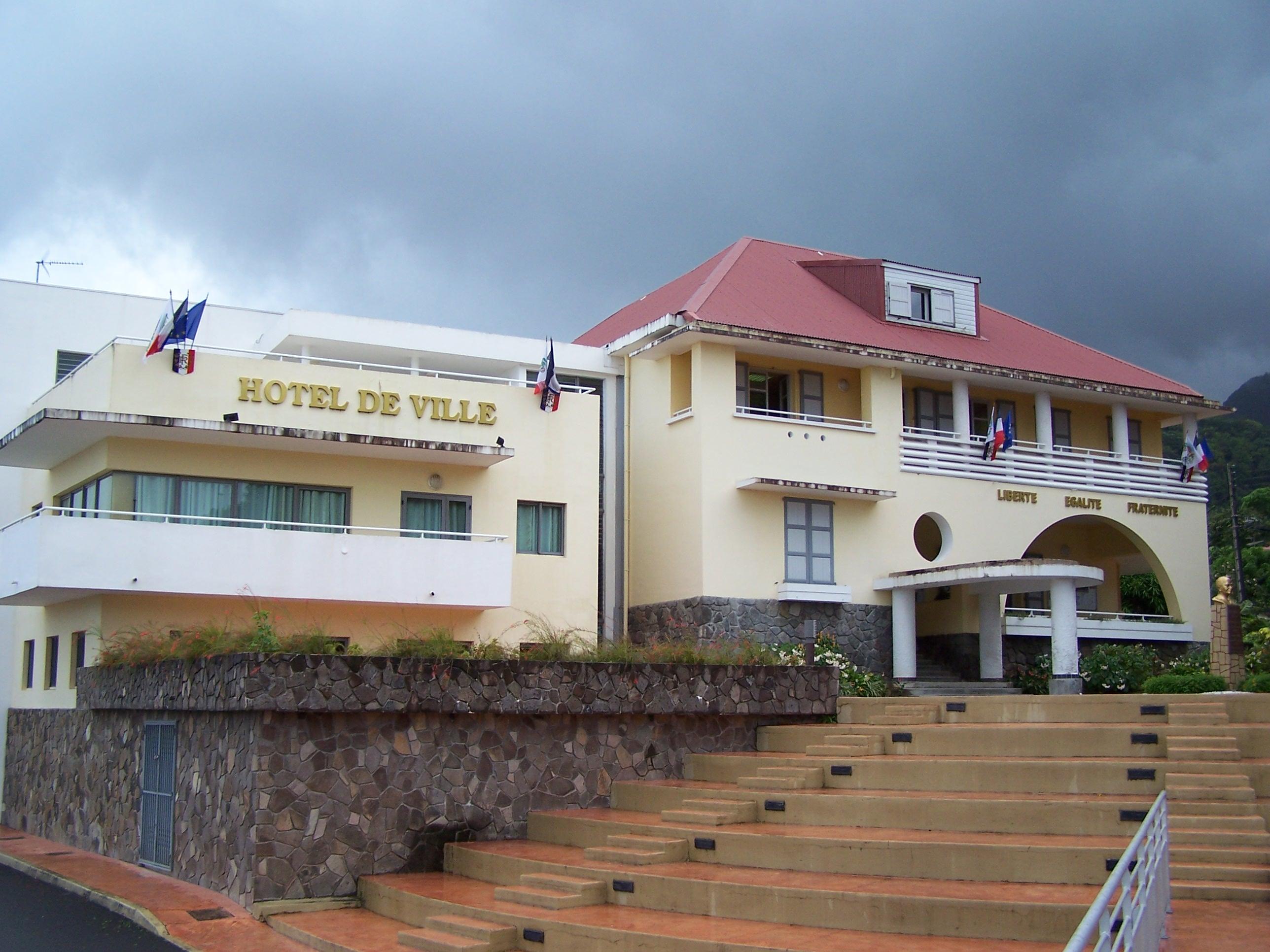 Saint-Claude (Guadeloupe)