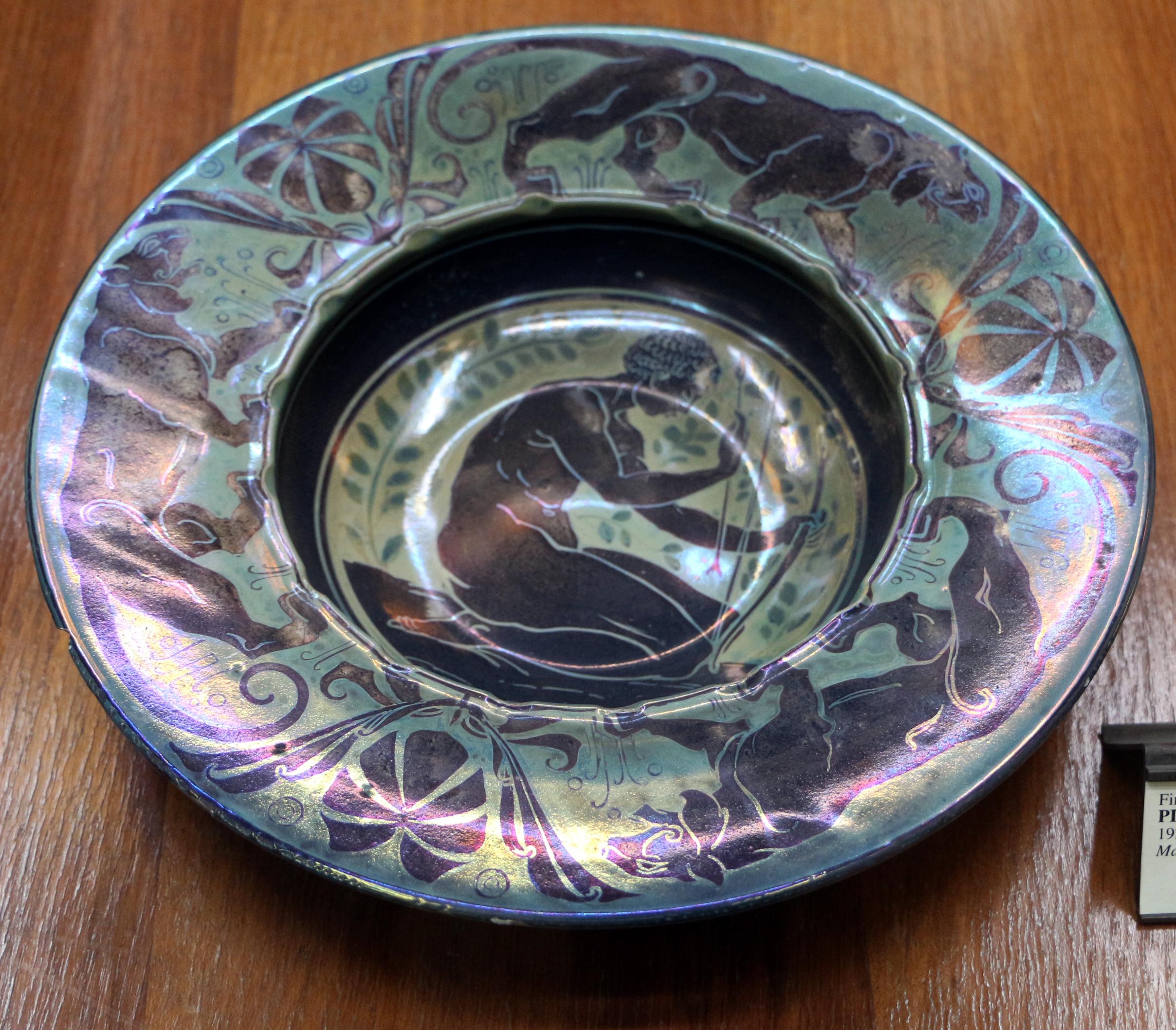 Dating Cantagalli keramik