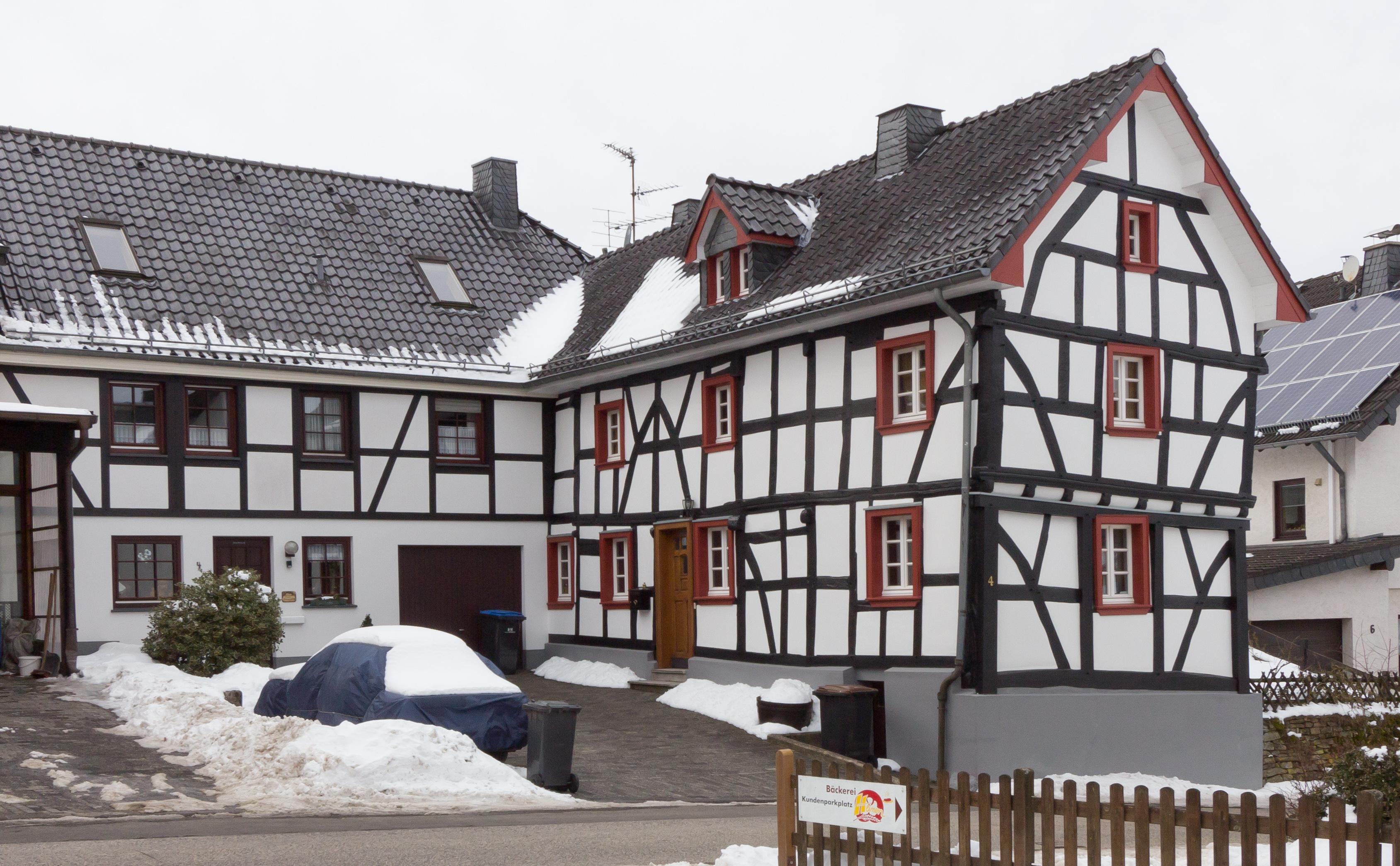 Hotel Eifeler Hof In Heimbach