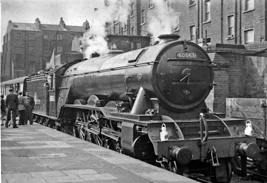 Marylebone Station 5 geograph 2276174 by Ben Brooksbank - Marylebone station's anniversary #2