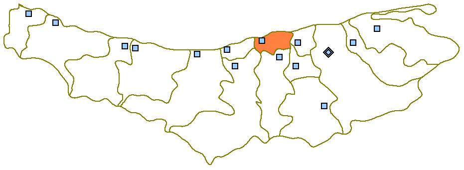 شهرستان بابلسر