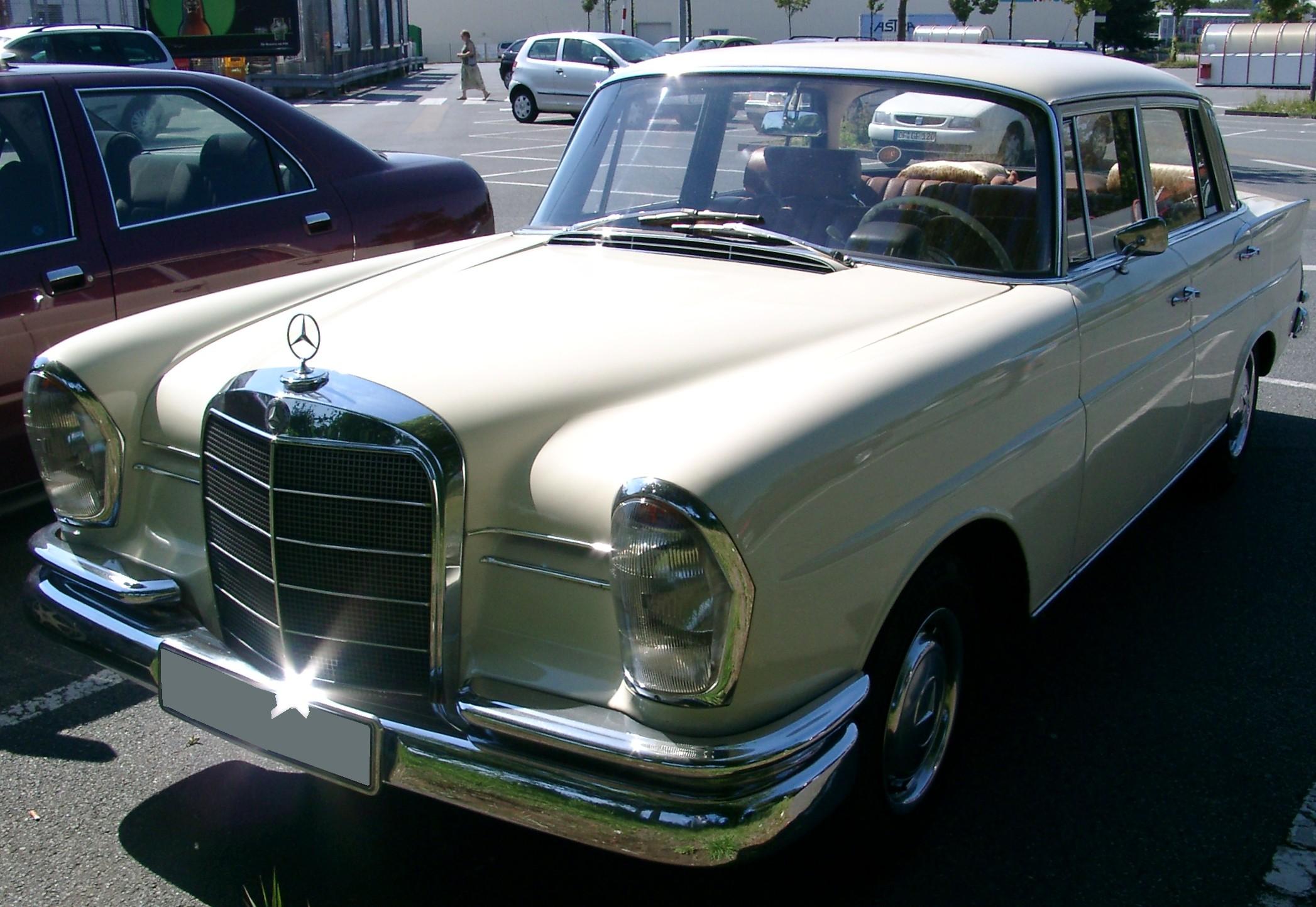 Mercedes Benz C Mercadolibre