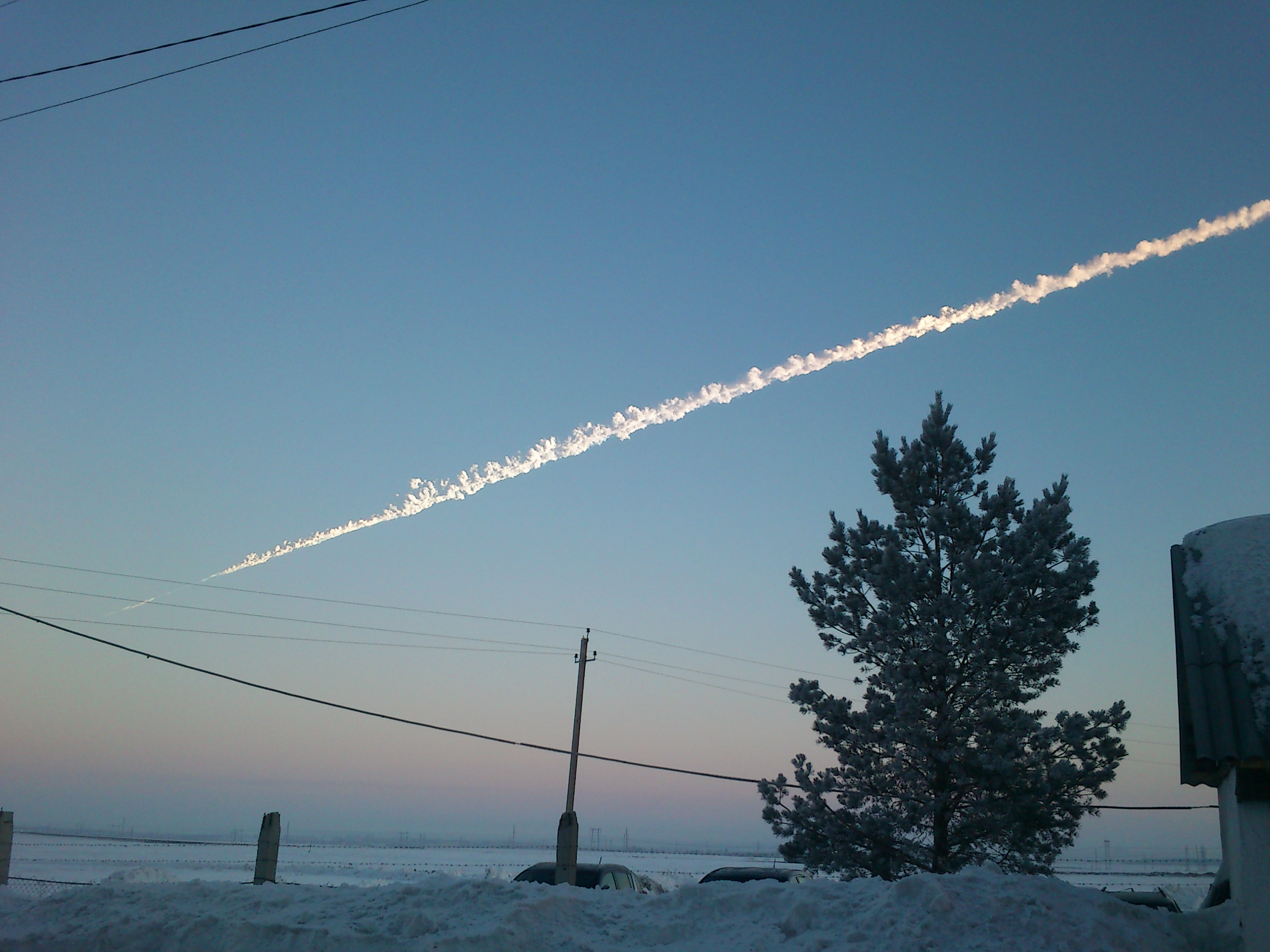 why does it when an asteroid hits earth the explode - photo #30