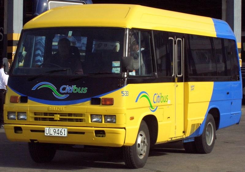 Mid City Nissan >> Isuzu Journey - Wikipedia