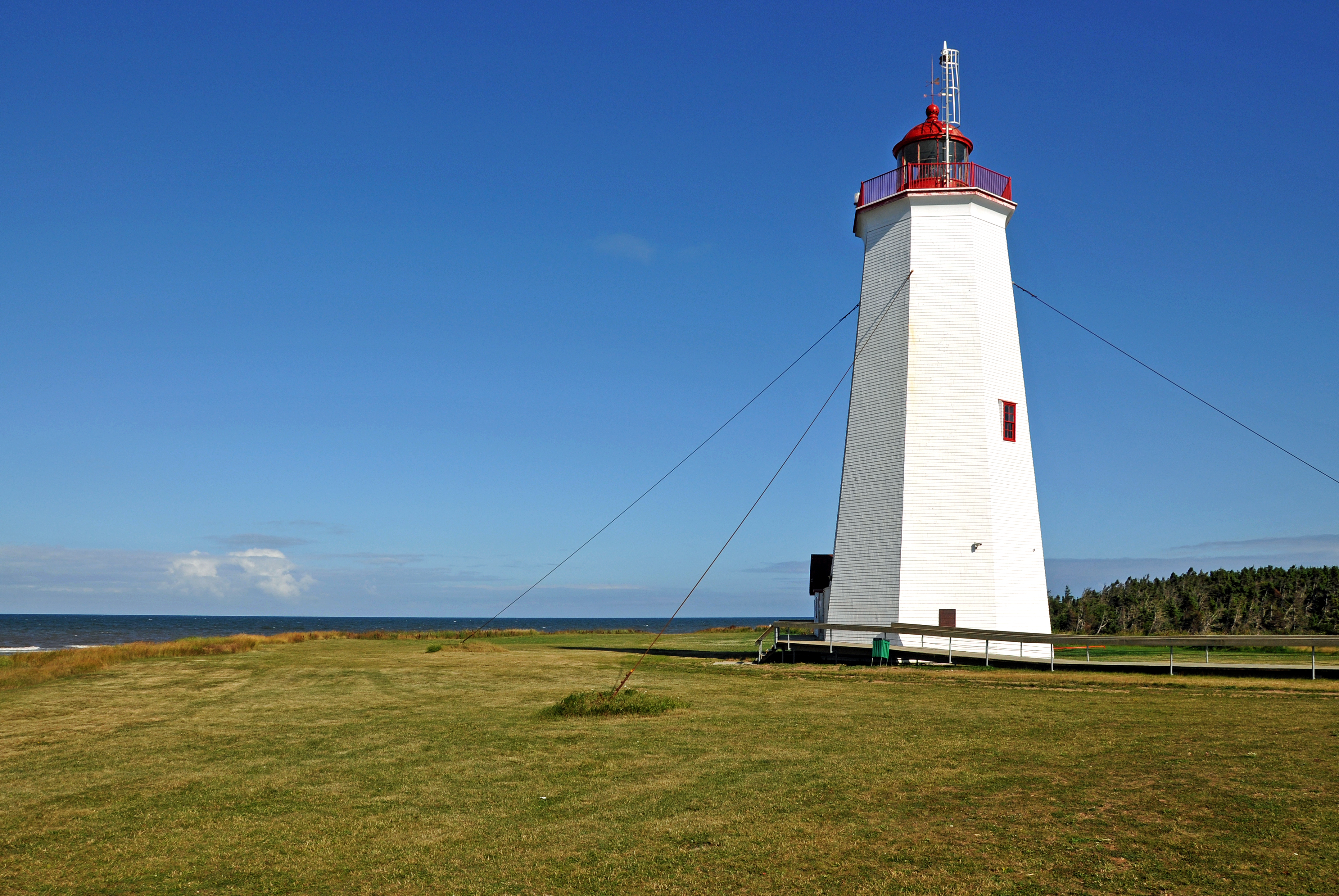 file miscou island lighthouse  1  jpg