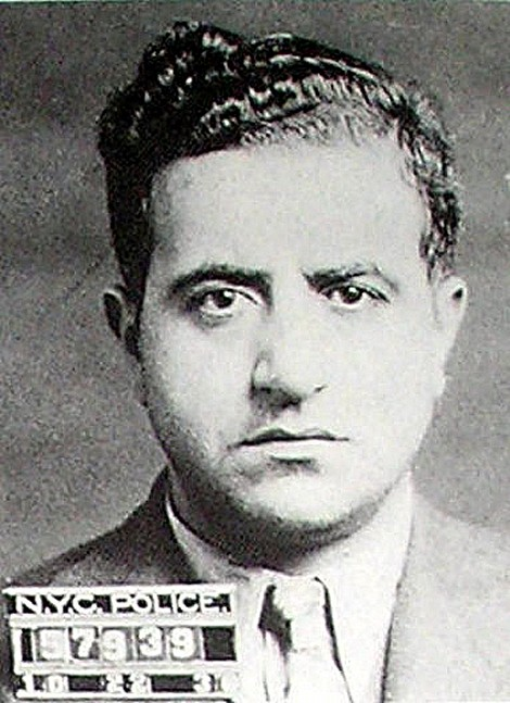 Albert Anastasia Net Worth