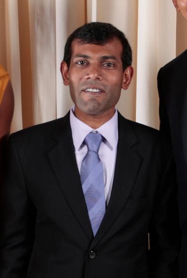 Veja o que saiu no Migalhas sobre Mohamed Nasheed