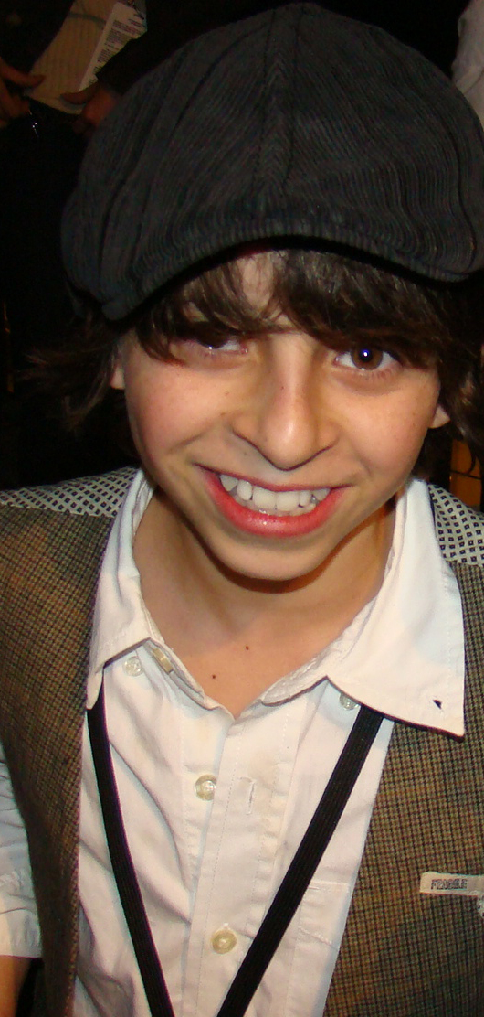 Moises Arias - Gallery Colection