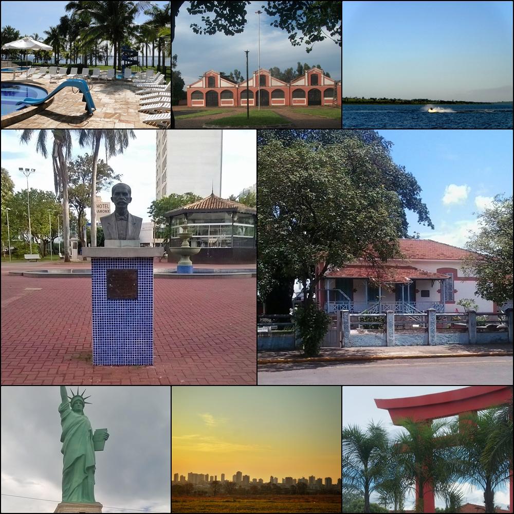 Araçatuba
