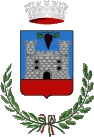Coat of arms of Montagna in Valtellina