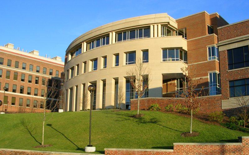 image of West Virginia University