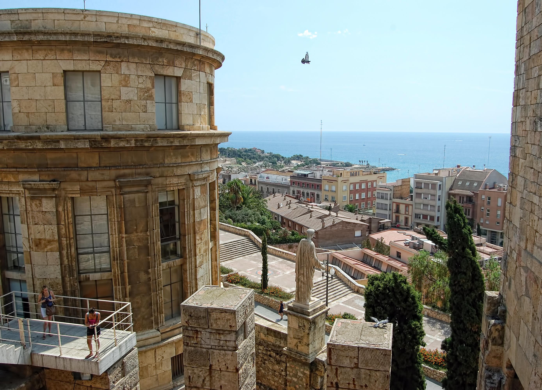 File:Museu Nacional Arqueològic. Tarragona.jpg - Wikimedia Commons