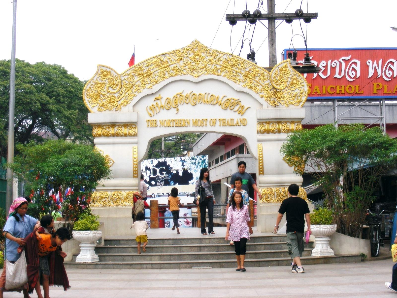 kontaktförmedlingar sai mai thai