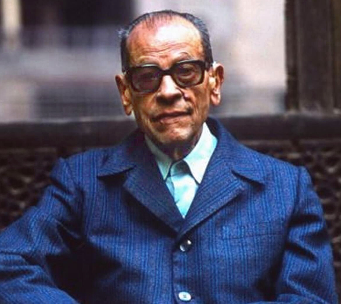 the answer is no by naguib mahfouz