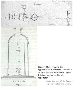 Nichols radiometer wikipedia ccuart Choice Image