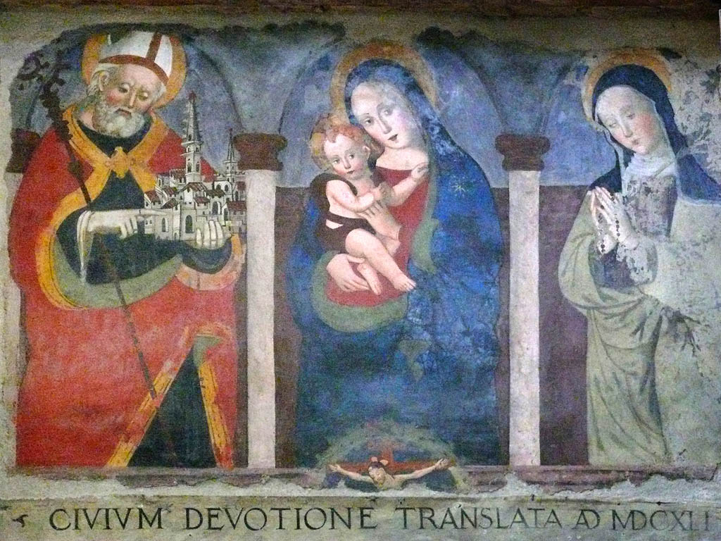 Norcia benedetto mary1.jpg