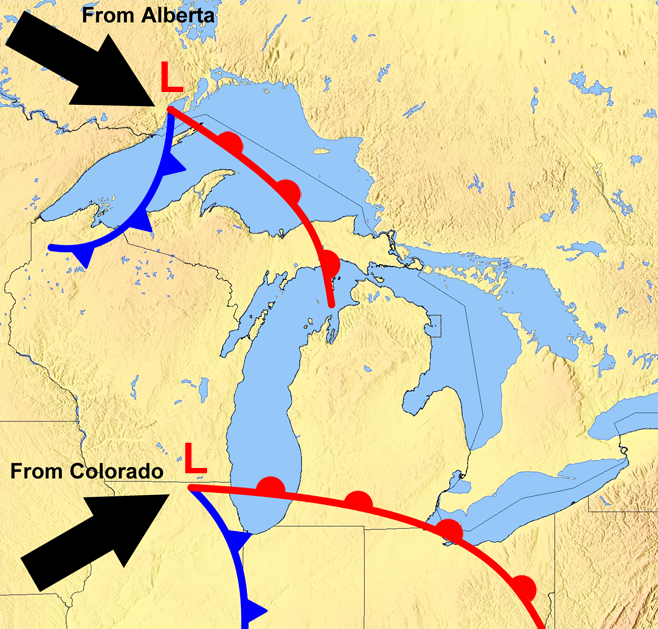 Great Lakes Storm of 1913  Wikipedia