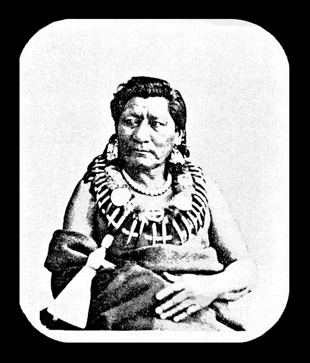 PSM V40 D054 American indian with necklace of claws.jpg