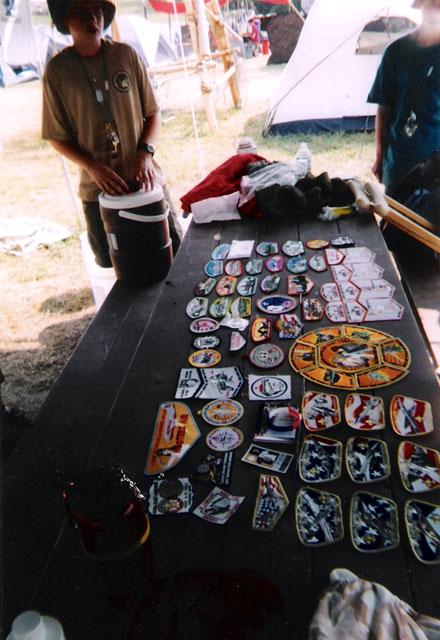 1981 BSA National Jamboree Collection