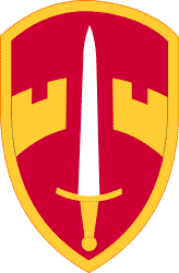 Patch of Military Assistance Command, Vietnam