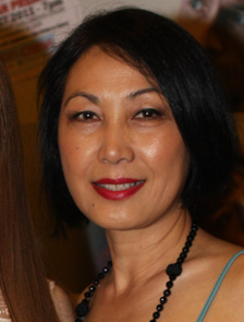 Pauline Chan (Australian actress)