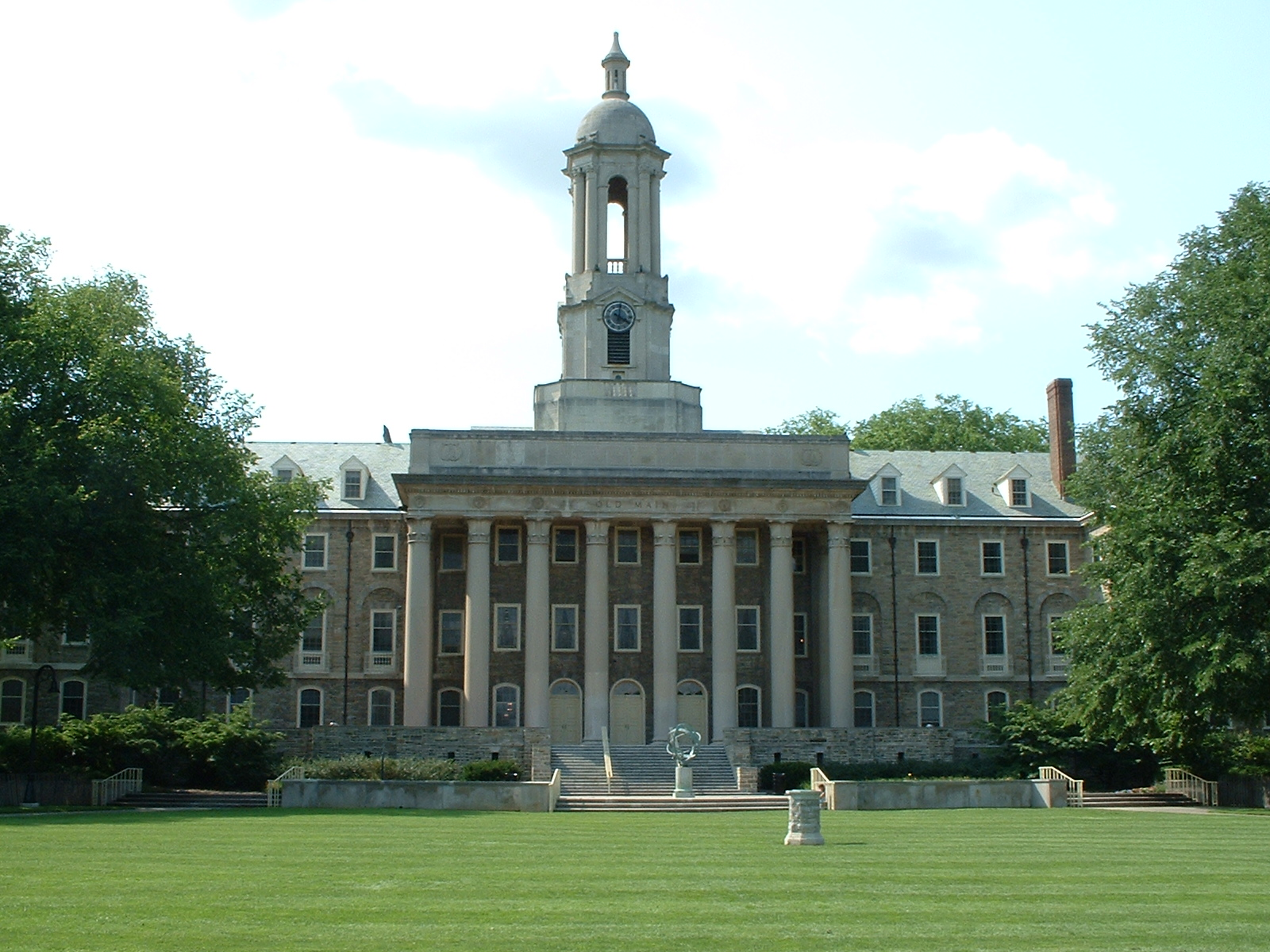 image of Pennsylvania State University