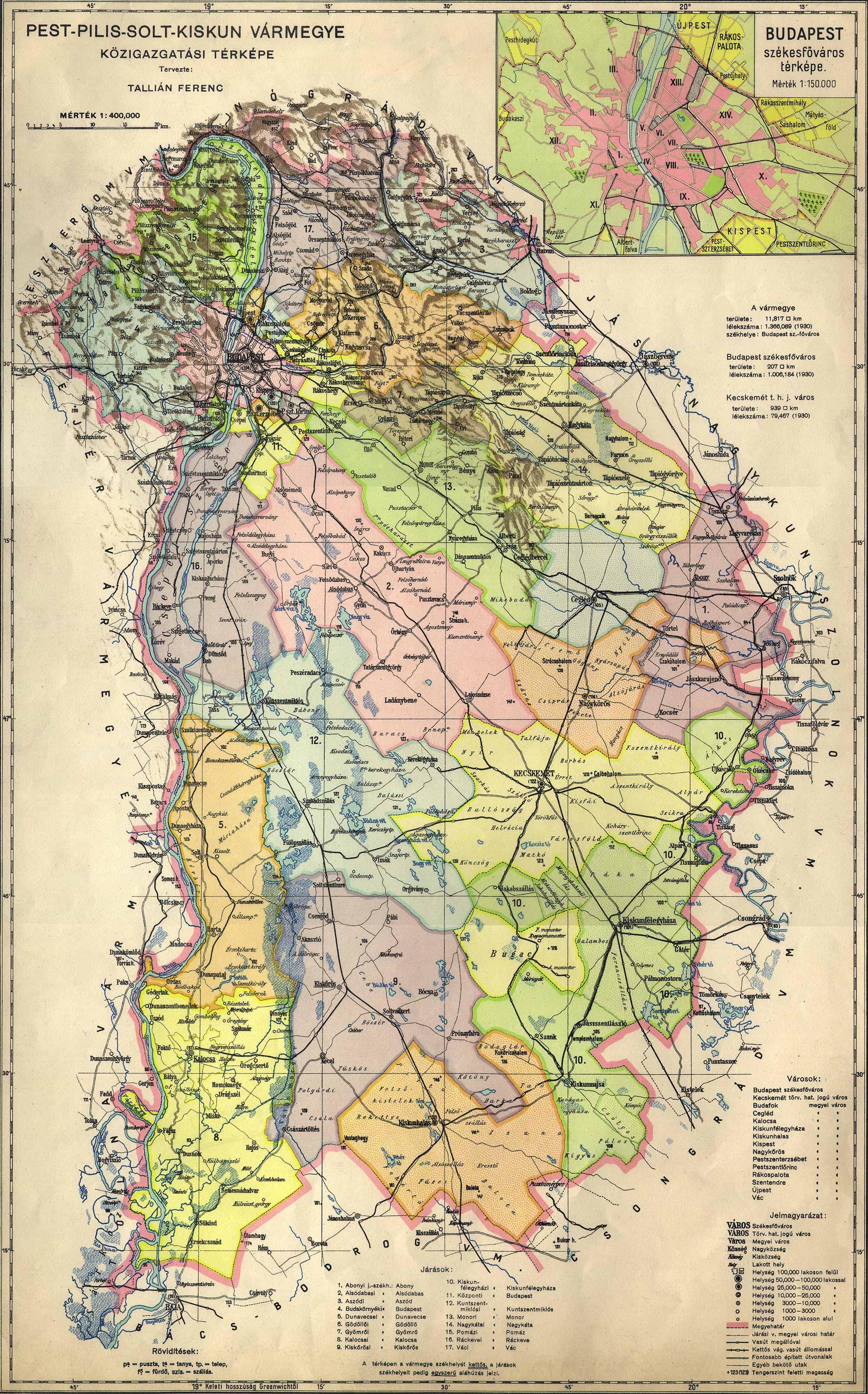 solt térkép File:Pest Pilis Solt Kiskun county administrative map.  solt térkép