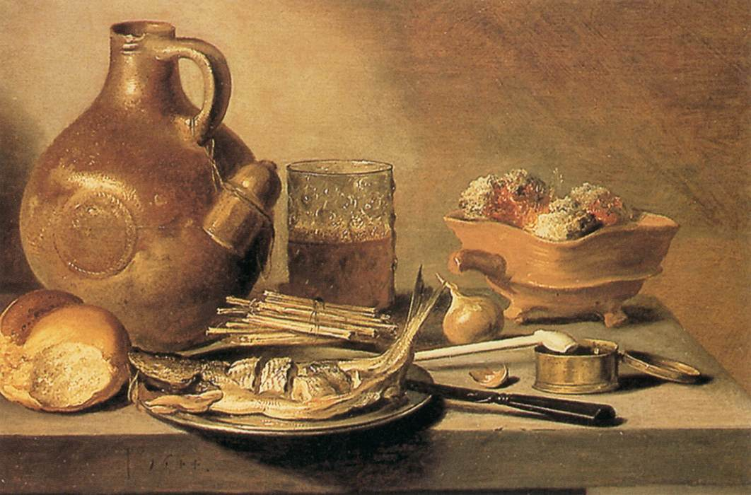Pieter claesz still life with rumer and val dating 7