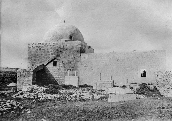File:PikiWiki Israel 13447 Rachels Tomb.jpg