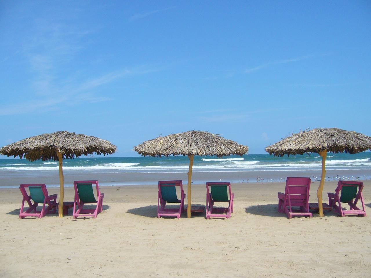 Playa Miramar Tampico