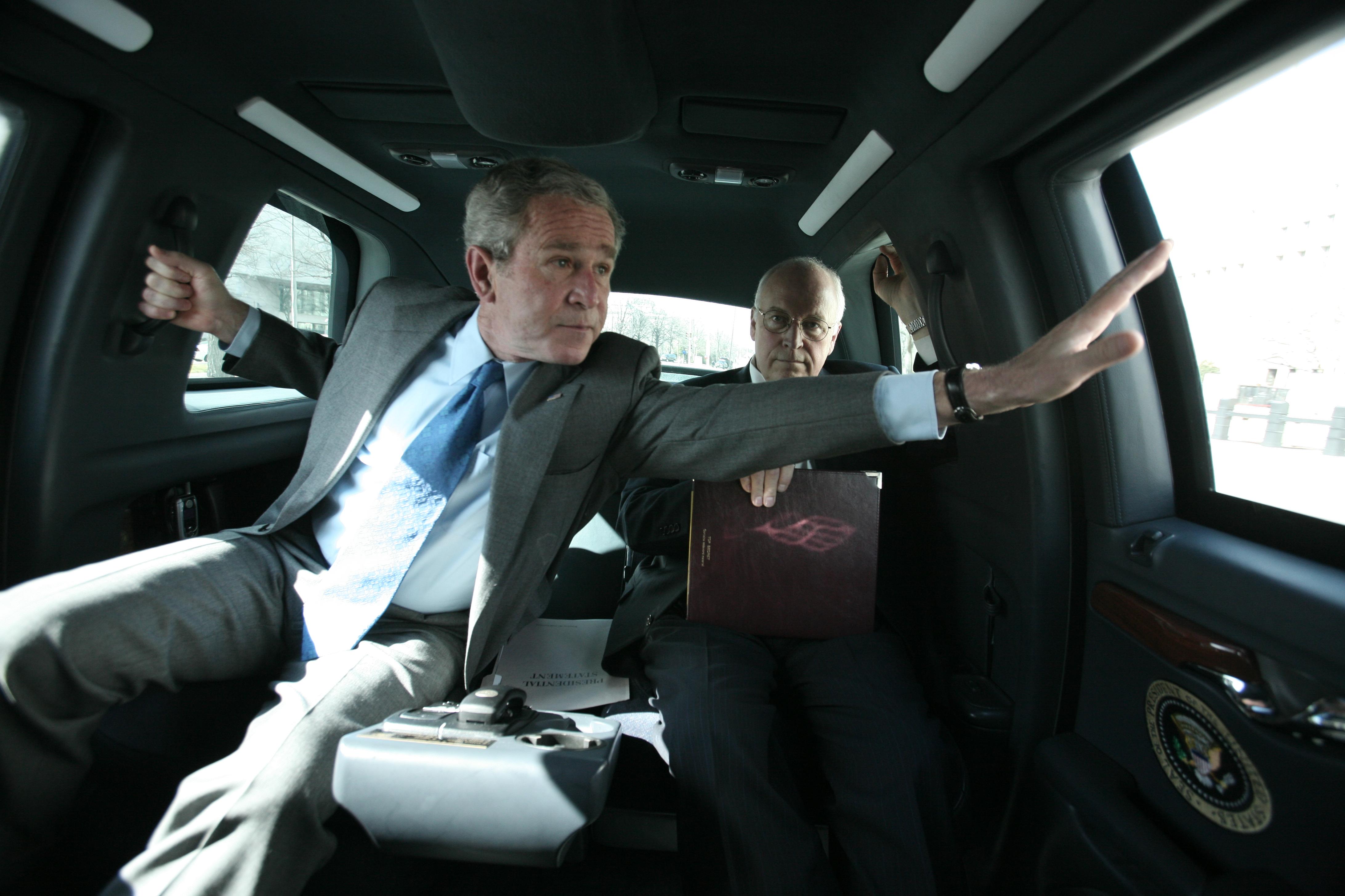 George Bush Book Signing Tour Schedule