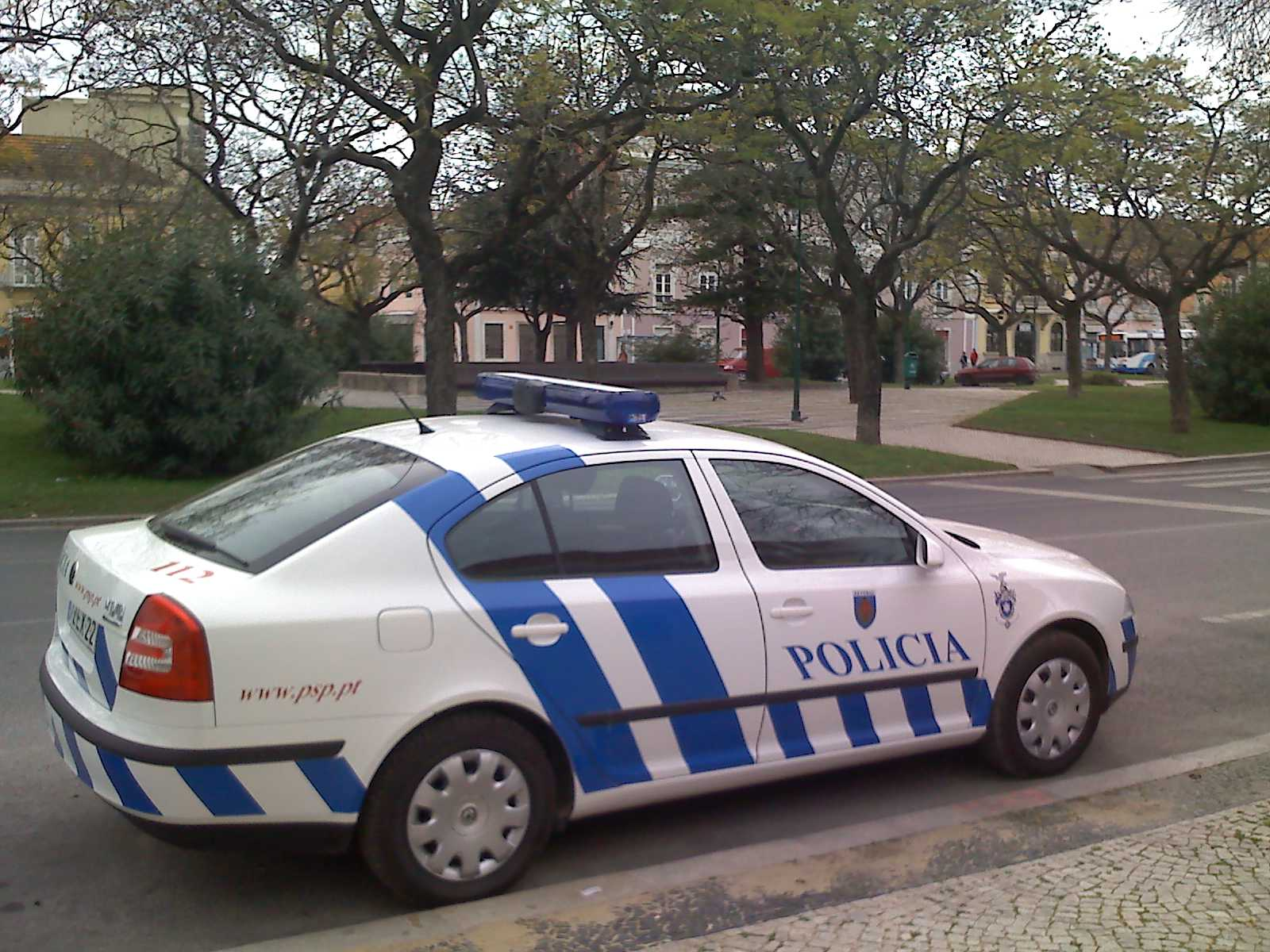 Skoda au service de la police - Page 2 Psp_skoda_octavia