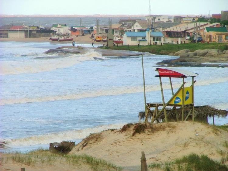 Punta Del Diablo