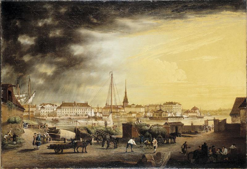 1768 in sweden